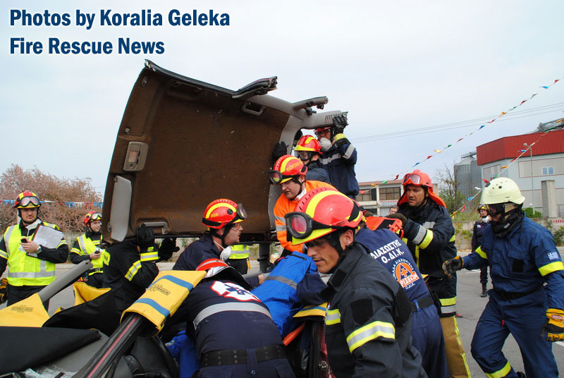Hellenic Rescue Days 2012 – Ημέρες Διάσωσης 2012